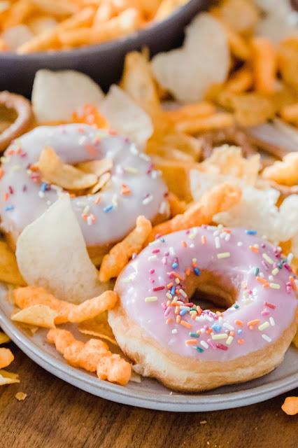 Produkty spożywcze, które przyczyniają się do stanu zapalnego
