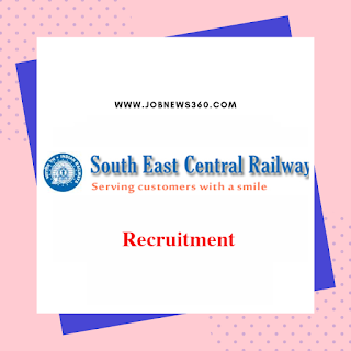 South East Railway Recruitment 2019 for Trade Apprentices (164 Vacancies)