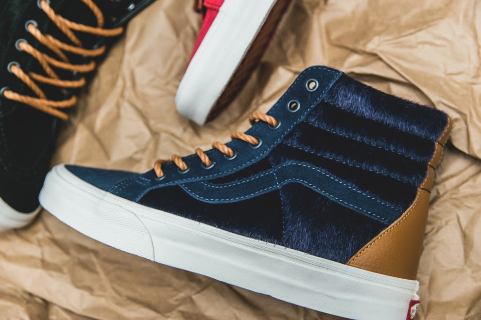 """TODAYSHYPE  Vans Sk8-Hi """"Year of the Horse"""" Pack 677b716f6"""