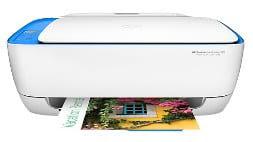 Download do driver HP DeskJet 3636