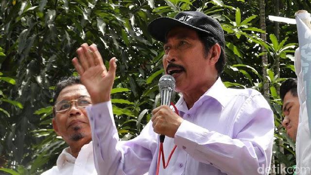Musni Umar: Akan Sangat Menguntungkan Parpol Penguasa Jika Tidak Ada Pilkada 2022/2023