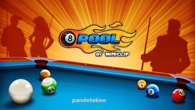 Cara Mengatasi akun yang di banned Game Android 8 Ball Pool