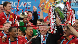 Sir Alex Ferguson titles