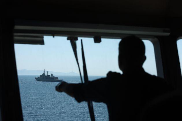 Γαλλία: Το περιστατικό με τις φρεγάτες δεν αρμόζει σε σύμμαχο
