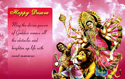Happy Dussehra Images facebook share fiends