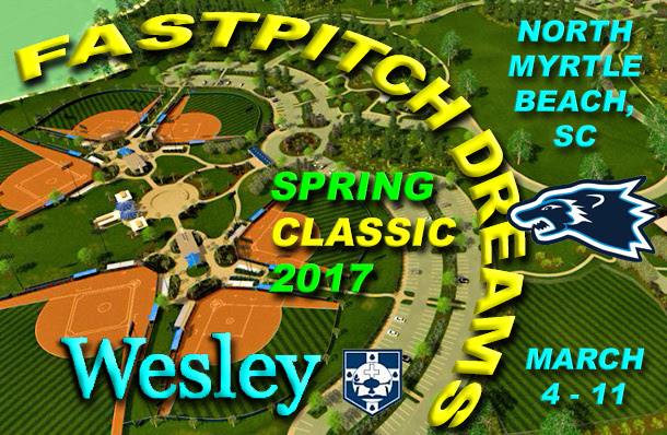 571eeb0915d Wesley College Softball Blog  January 2017