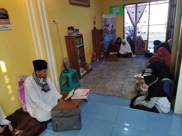 Gallery Rumah Quran BNQ Cirebon 2021
