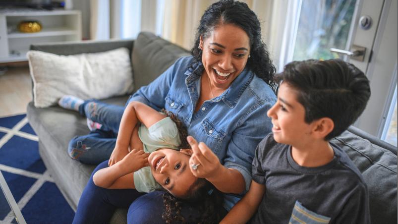 Google annuncia nuovi strumenti per far funzionare la tecnologia in famiglia