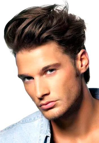 Fashionsizzlers Men S Hairstyles For Medium Length Hair