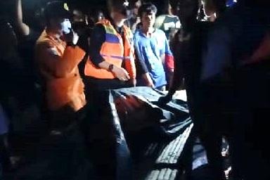 Korban tenggelam di Pantai Labuhan Haji ditemukan tewas