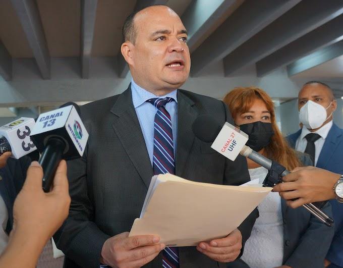 Colegio de Abogados reitera solicitud de asesoría a Cámara de Cuentas y Contraloría para seleccionar firma que audite fondos del gremio