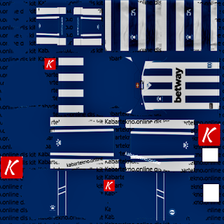Deportivo Alaves 2020 Kits DLS 2021
