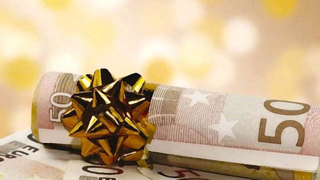 ΓΣΕΕ: Πότε καταβάλλεται το Δώρο Χριστουγέννων
