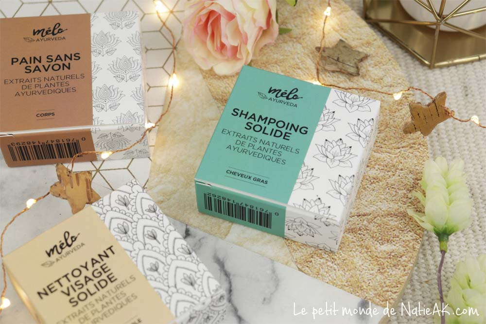 shampoing solide naturel cheveux gras
