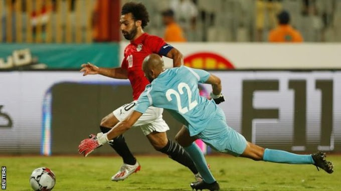 #AFCON2019: Host Egypt play Zimbabwe in opener