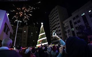 إسرائيل تمنع مسيحي غزة من زيارة بيت لحم والقدس في عيد الميلاد