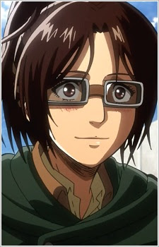 best androgyny anime character