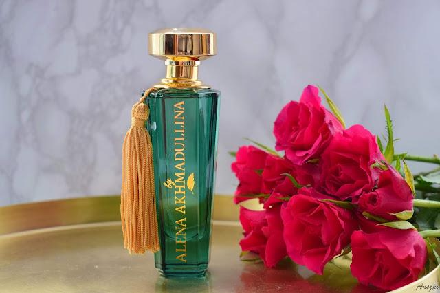 Woda perfumowana dla kobiet Faberlic by Alena Akhmadullina