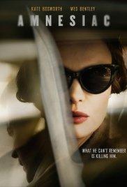 Nonton Film Online Amnesiac (2015)
