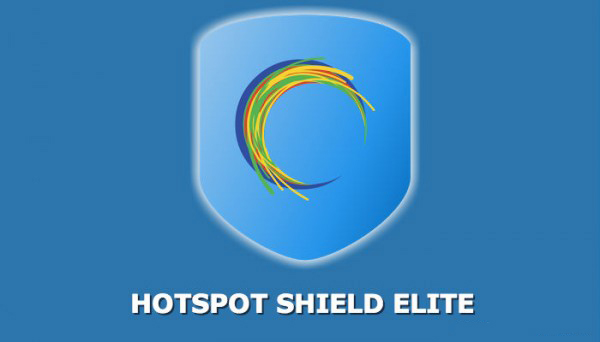 hotspot shield elit