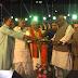 मिथिला महोत्सव मे मैथिली के सुर पर झूमे श्रोता, जिला पदाधिकारी ने मिथिला कैप को किया लॉन्च