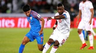 اهداف مباراة الامارات والهند (6-0) في المباراة الودية