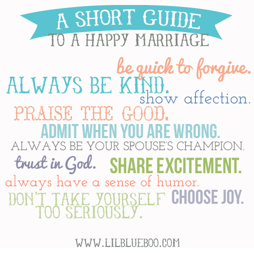 Secrets to a Happy Marriage: Benefits of Marriage