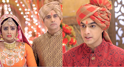 Yeh Rishta Kya Kehlata Hai: Totally Shocking Move By Suwarna in YRKKH