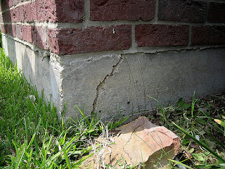 Is that foundation worth living on?