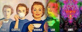 Bàn về LSD và Thiền định - Osho's life and teaching