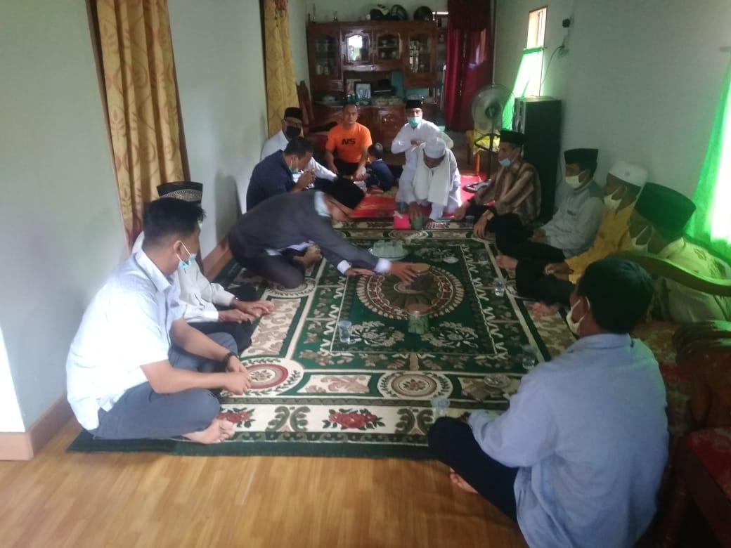 Yakin Dapat Dukungan Penuh, Romi Sebut Kuala Jambi Basis R2