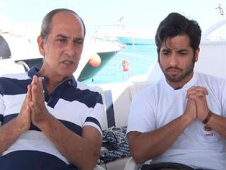 بالفيديو نور هشام سليم يعترف:معنديش خلل هرموني..واللي عملته يغضب ربنا