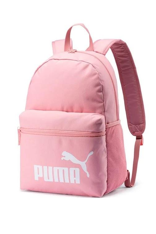 Mochila Puma Phase - 22 Litros - Rosa