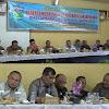 Pimpinan Beserta Anggota DPRD Sungaipenuh Hadiri Musrenbang