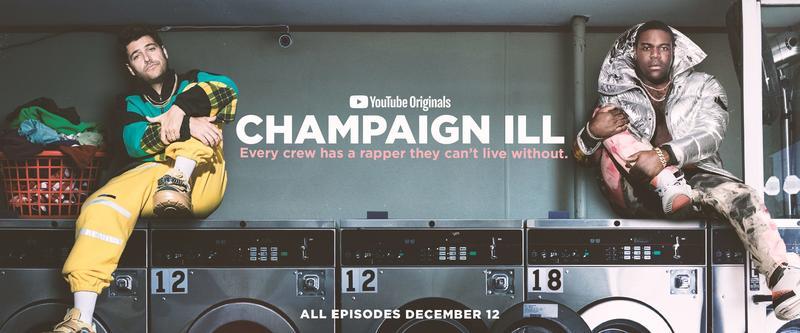 Champaign Ill YouTube Premium