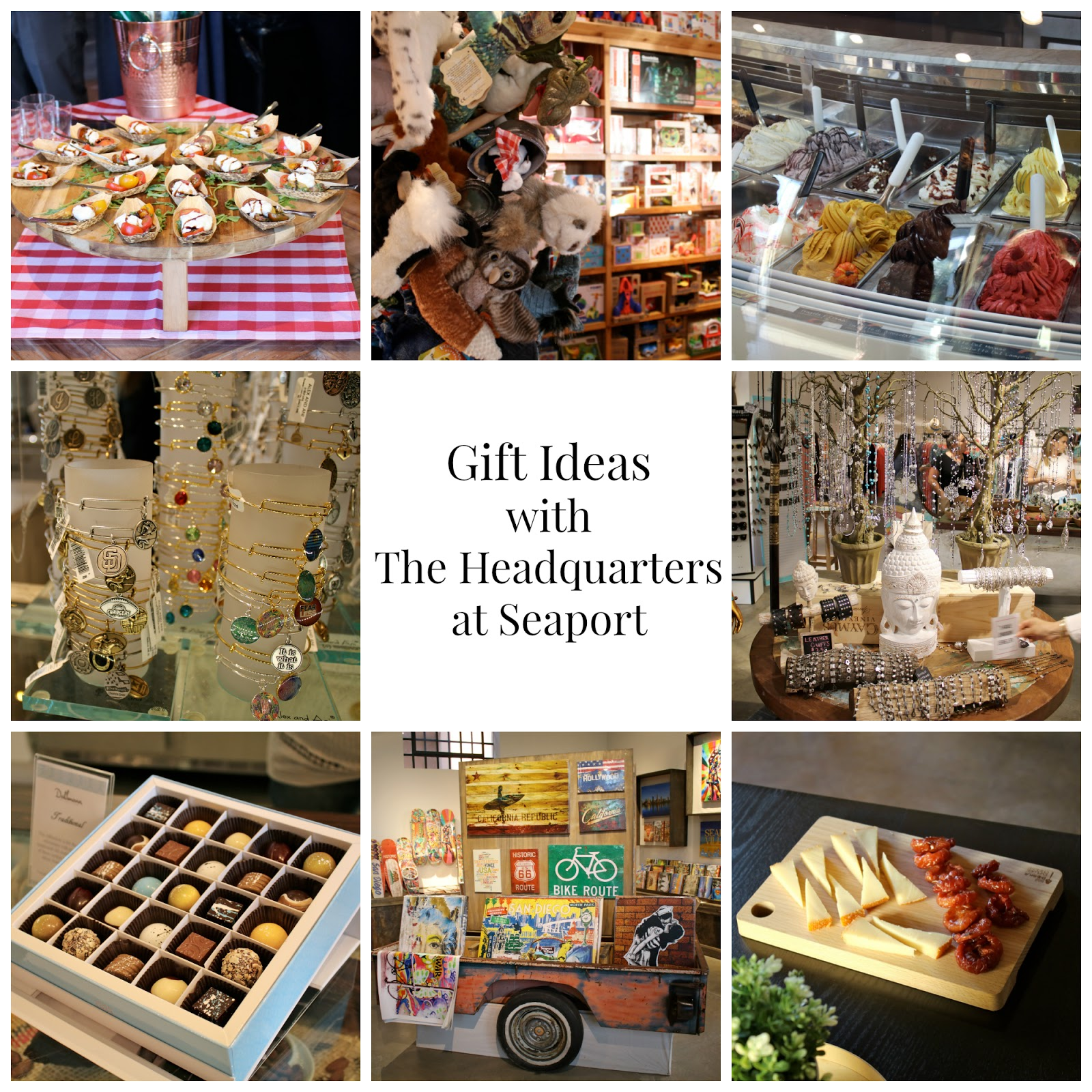 Holiday Gift Ideas with The Headquarters, San Diego Fashion Blogger, San Diego Lifestyle Blogger, San Diego blogger