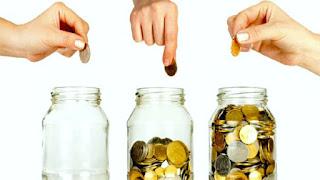 tips menghemat uang