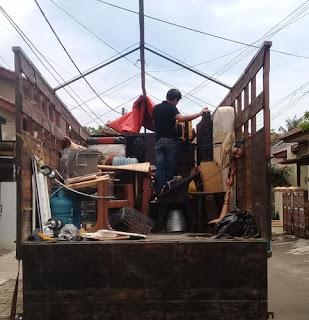 Biaya Sewa Truk Fuso Solo ke Jakarta