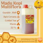 Madu Kopi Multiflora