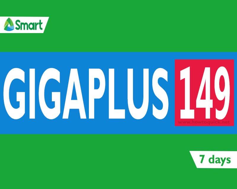 Giga Plus 149