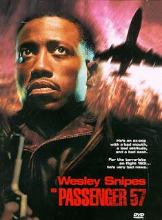 Passenger 57 (1992) คนอันตราย 57