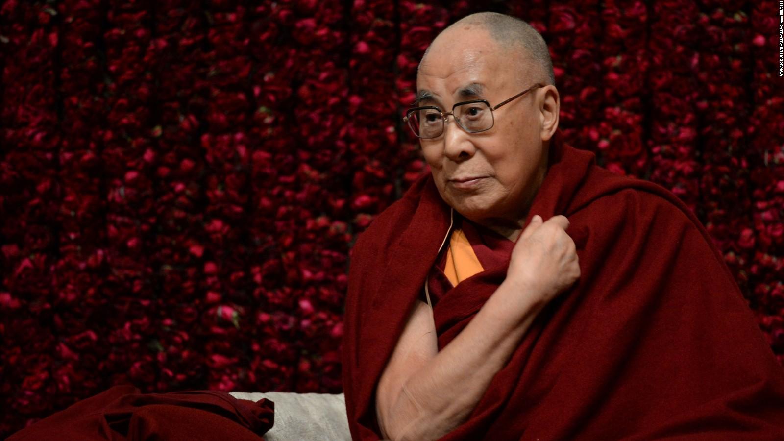 The Dalai Lama's secret weapon