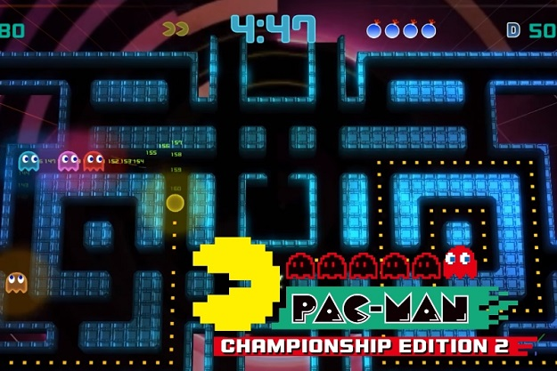 pacman championship edition 2 free ps4 xbox one