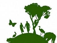 Lingkungan Hidup Manusia: Unsur Biotik & Sosial Budaya