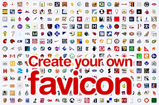 How to Create your Own Favicon