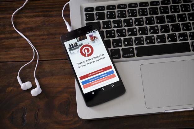 Cara Membuat Akun Pinterest Bisnis & Claim Website