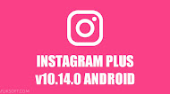 Download Instagram Plus v10.14.0 Clone Unclone Android