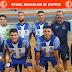 Jogos Regionais: Futsal masculino sub-20 de Itupeva perde e está eliminado