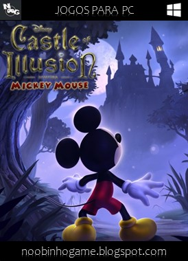Download Castle of Illusion Starring Mickey Mouse PC