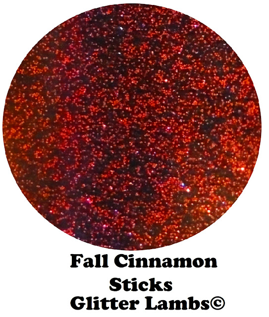 Fall 2015 Nail Polish Collection by Glitter Lambs 14 Piece Collection